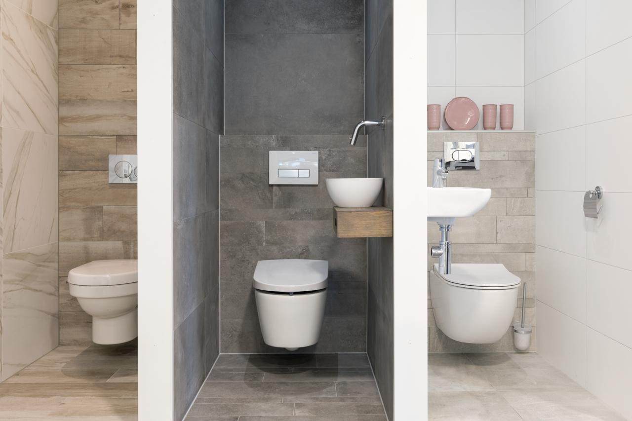 Toilet Verbouwen Ideeen : Huisman keukens en sanitair een écht familiebedrijf uit alblasserdam