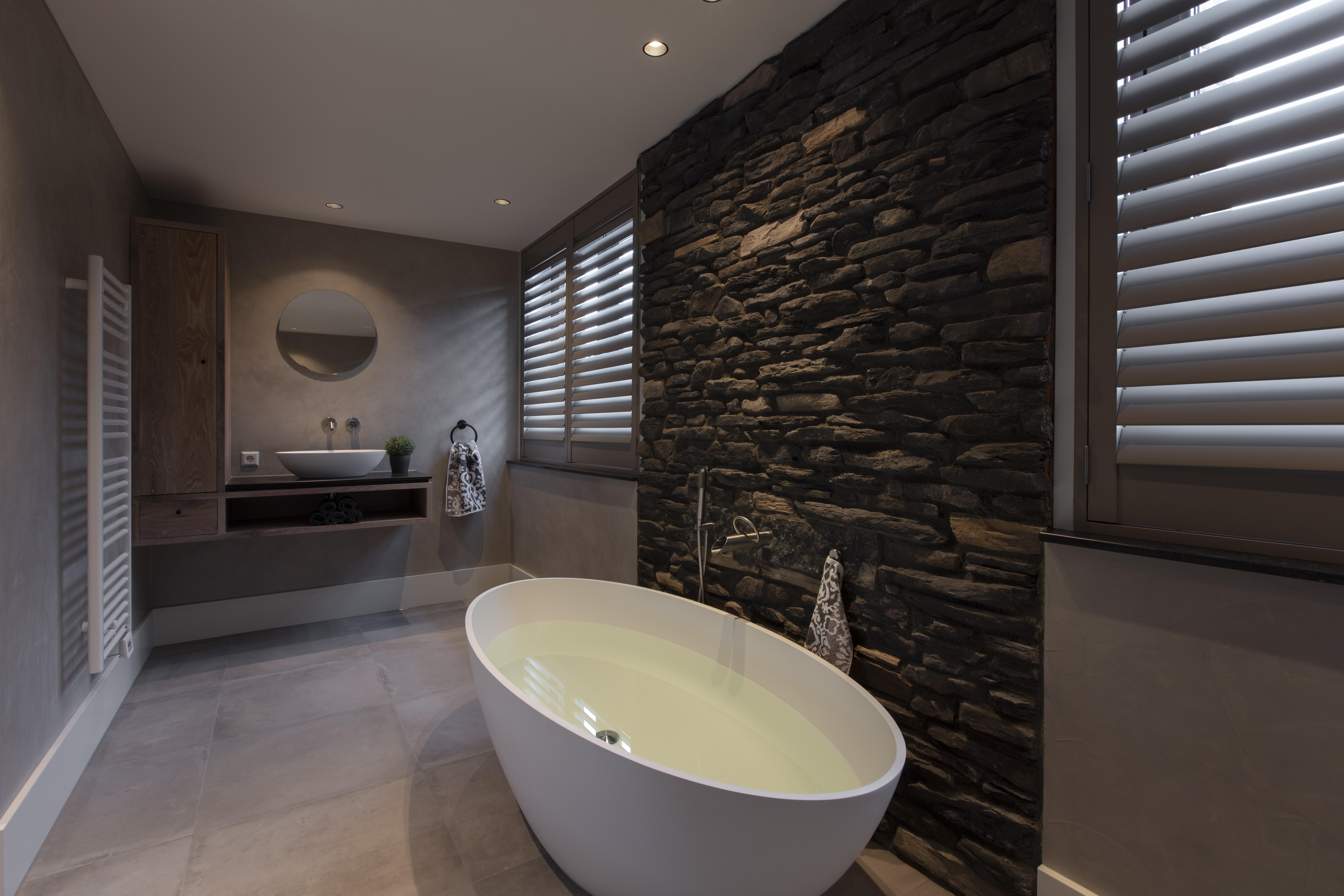 Badkamer Op Maat : Badkamer op maat huisman keukens en sanitair