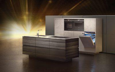 Siemens Studio Line |  Indrukwekkend design